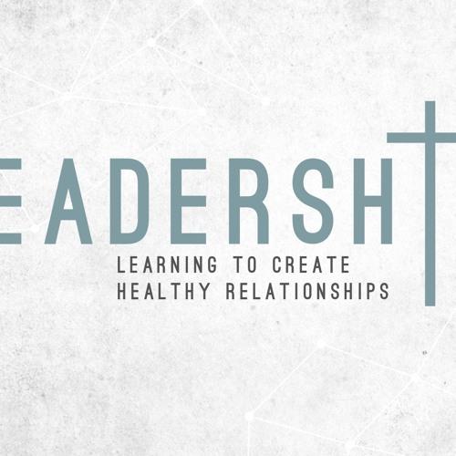 Stronger - Series 2:  4 - Leadership - Pastor Nick Serb - 26th Aug 2018 PM