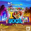 I LOVE SOCA 2018 mixed by DJRUDEBOY