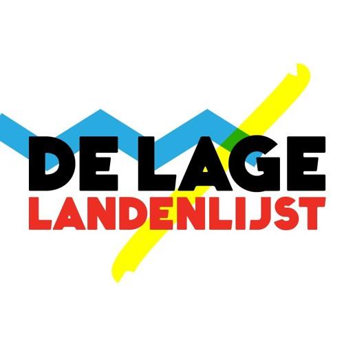 VRT Radio 1 - De Lage Landen Lijst - by Audio Brothers