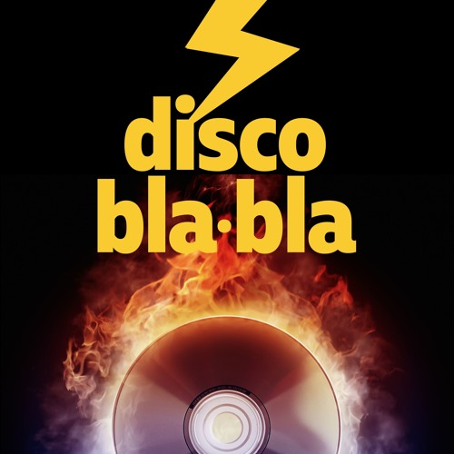 disco bla•bla #006 - Axxis > Jesper Binzer