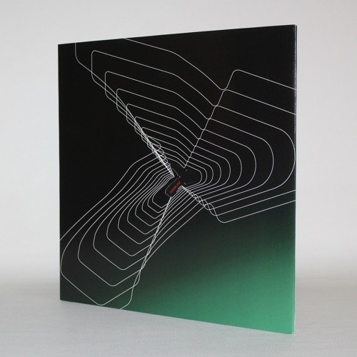 """Gremlinz - 'Frankie Gunns [Version]' (Paradox Music 12"""" 037)"""