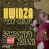 """Hwinza  """"Sky Child"""" - Sombonyo / Ndiani (Chillspot Recordz) August 2018"""