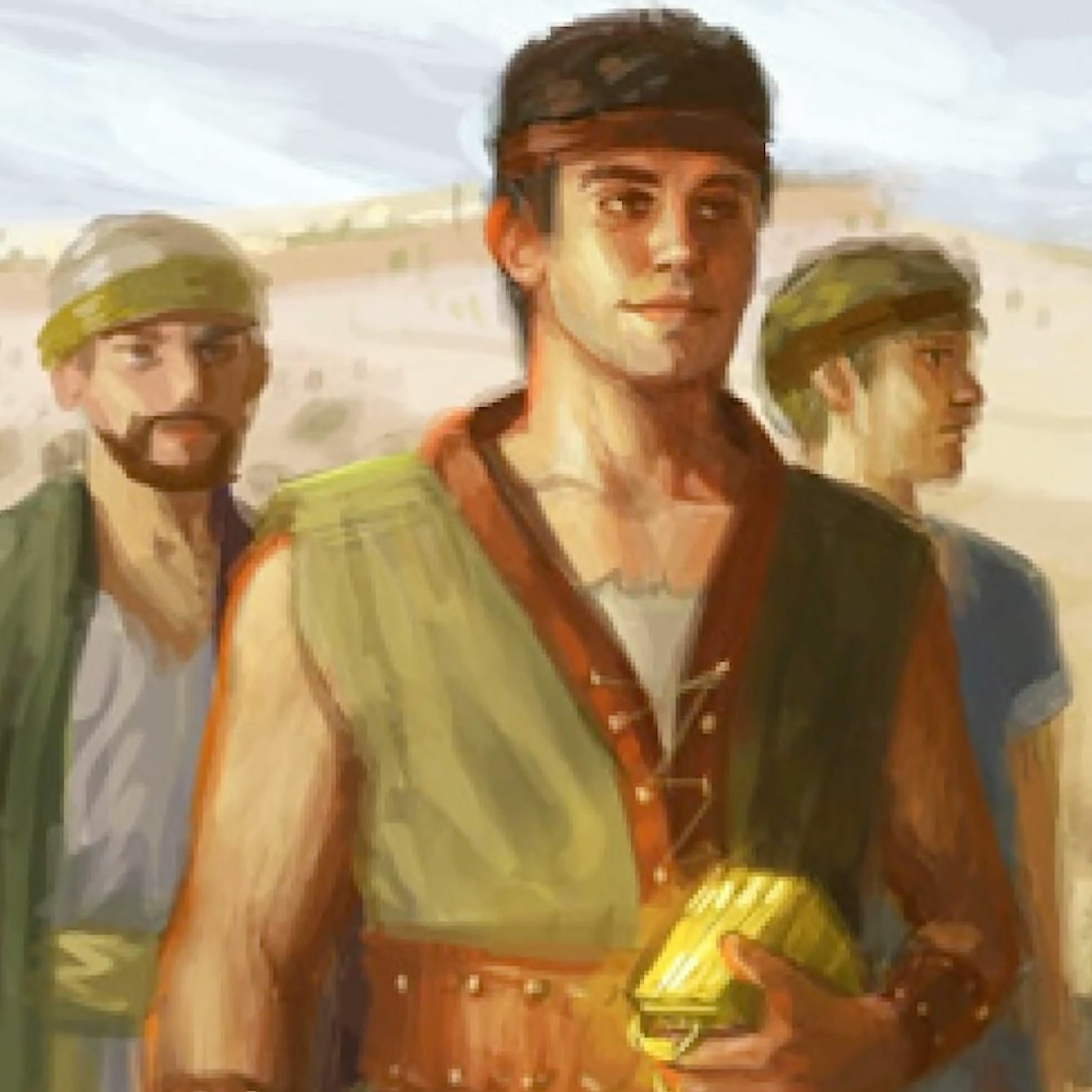 Why Was It Significant that Nephi Was...