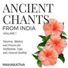 08 Soothing OM Chant - With Waterfall Sounds