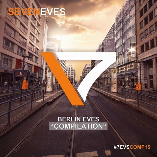 Jil Tanner - Berlin (Marcus Jahn & Dexter Curtin Remix)(Techno)(7EVS179)