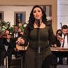 Download في حضن قلبك خليني وسيبني أحلم سيبني - مي فاروق   اغنية «امل حياتي» لأم كلثوم Mp3