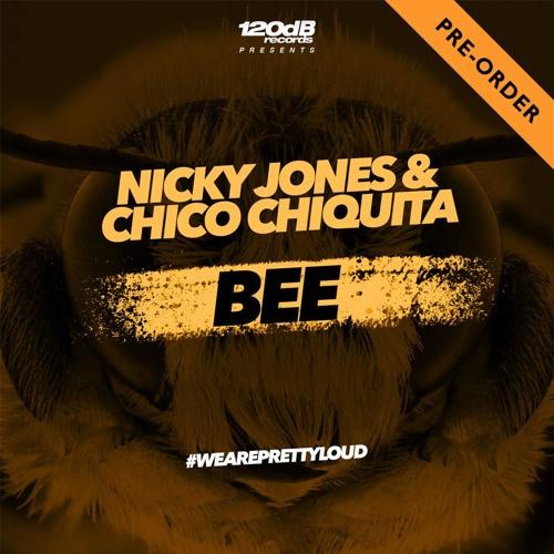 Nicky Jones & Chico Chiquita - Bee (Short Edit)