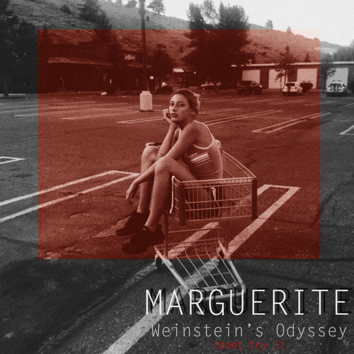 Marguerite - Deep Saturday Feat. Maï Mismetti