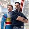 Eddie The Eagle Review; Pacific Rim 2 Lands Director - F&F EP 9