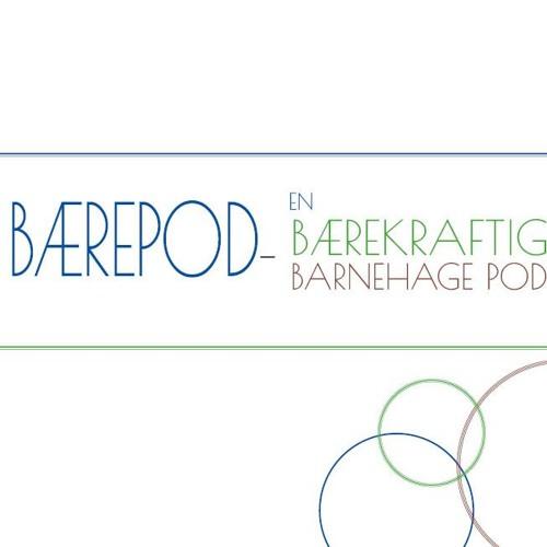Bærepod - En bærekraftig barnehage pod Avsnitt 1