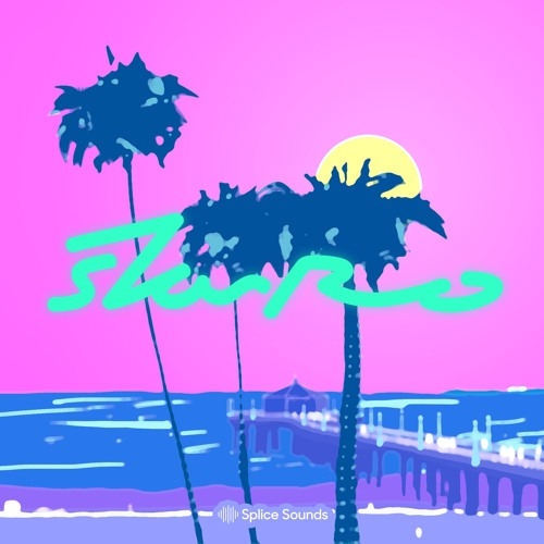 Sounds of Downtown LA - Splice Sounds Sample Pack