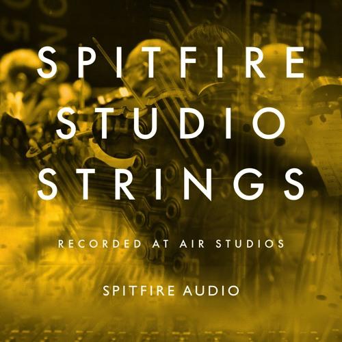 Spitfire Studio Strings by SPITFIRE AUDIO | Free Listening on SoundCloud