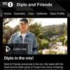 Diplo & Friends BBC Radio 1 *Diplo plays Camila Cabello - Havana (Charlie Lane Remix)*
