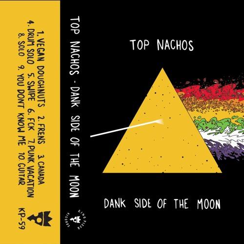 Top Nachos - Punk Vacation