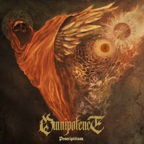 Omnipotence - Beyond The Boundaries Of Being
