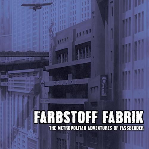 The Metropolitan Adventures Of Fässbender