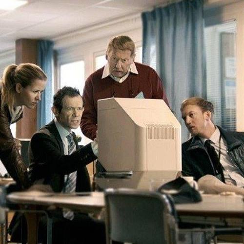Folge 23 Fallet (Krimi-Komödie auf Netflix)
