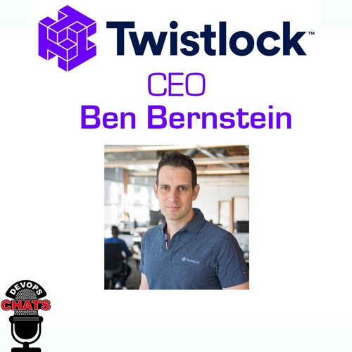 More Funding, More Features Drive Twistlock