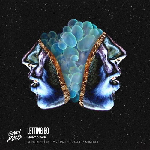 Premiere: Mont Blvck 'Letting Go'
