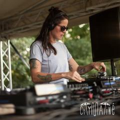 CityMatiné Live 017 - Super Matiné Bros w/ Cinthie - Cinthie