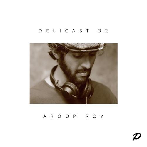 #32 - AROOP ROY