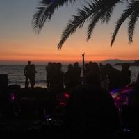 Sunset @BonjukBay 26.08.18