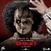 Liro Shaq - Con La Careta De Chucky