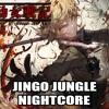 Download Yojo Zenki Opening : JINGO JUNGLE by MYTH&ROID Nightcore Mp3