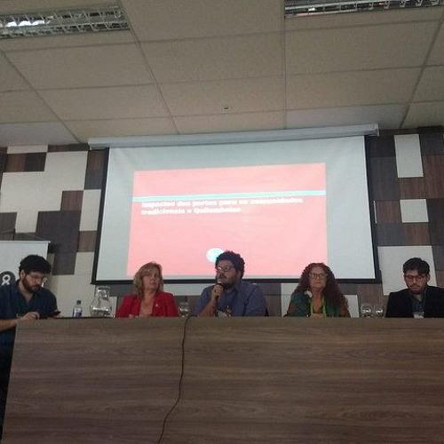 Encontro em Brasília tenta envolver empresas na defesa dos direitos humanos