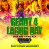 RIGGO SUAVE'S OFFICIAL (READY FOR LABOR DAY MIX 2018)