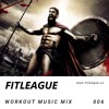 Best Spartan Gym Workout Music Mix // This Is Where We Fight (www.fitleague.co)