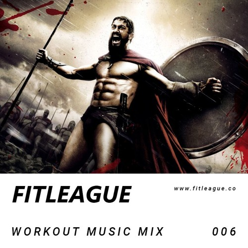 Best Spartan Gym Workout Music Mix // This Is Where We Fight | 006