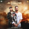 In Demand Ft. Manni Sandhu New Song 2018