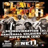 Soundvibration vs Dancehall Soldiers vs Ruffpack 06/11 GER (Place Of Death)