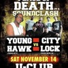 Young Hawk vs City Lock 11/15 GER (Place Of Death)