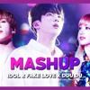 BTS 방탄소년단 x BLACKPINK - IDOL x FAKE LOVE x DDU-DU DDU-DU (KPOP MASHUP/remix) by ThaMonkeySquad