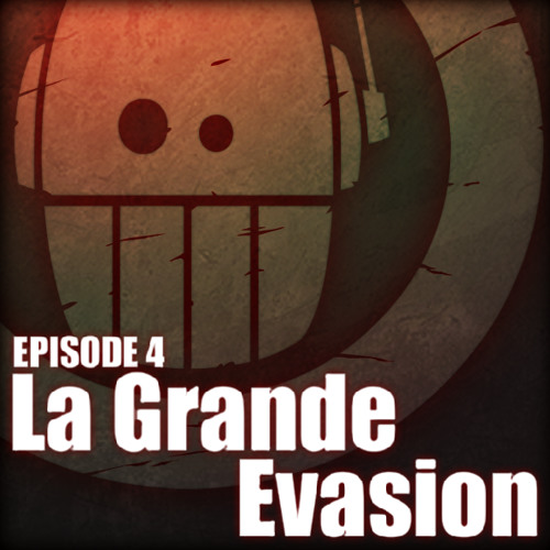 04 - Adoprixtoxis - LA - GRANDE - EVASION