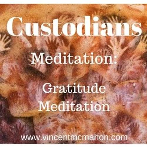 Meditation - Gratitude