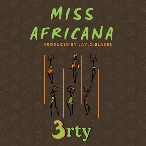 Miss Africana