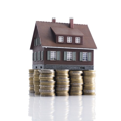 BUILDING A FIRM FOUNDATION FOR  YOUR HOME  YOUR MORTGAGE  YOUR LIFE
