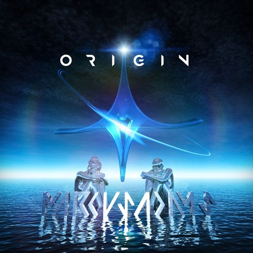 ORIGIN - Markus Adams latest Album