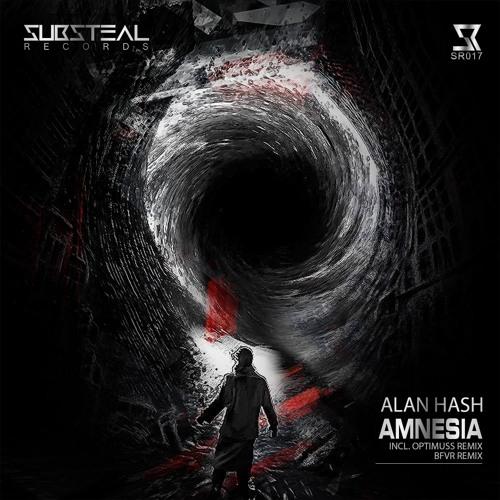 Alan Hash - Amnesia (BFVR Remix)