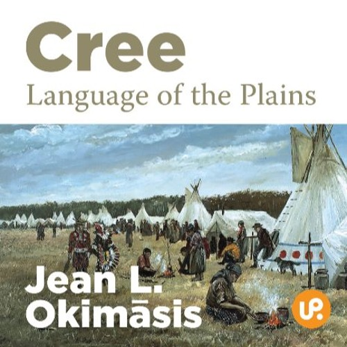 Cree Language Playlist