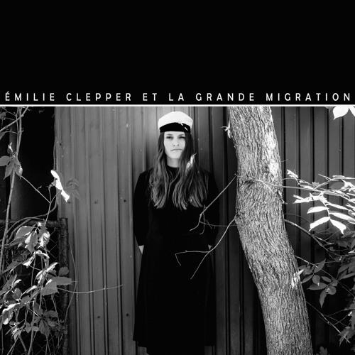 Émilie Clepper et la grande migration - Désert blanc