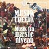 MUSIK UDEFRA #6: Musik fra næste niveau