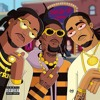 Migos - Handsome And Wealthy -  Instrumental