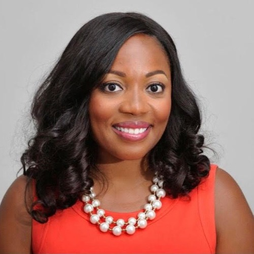The Inspiring Rise of NFL Reporter, Kimberley Martin