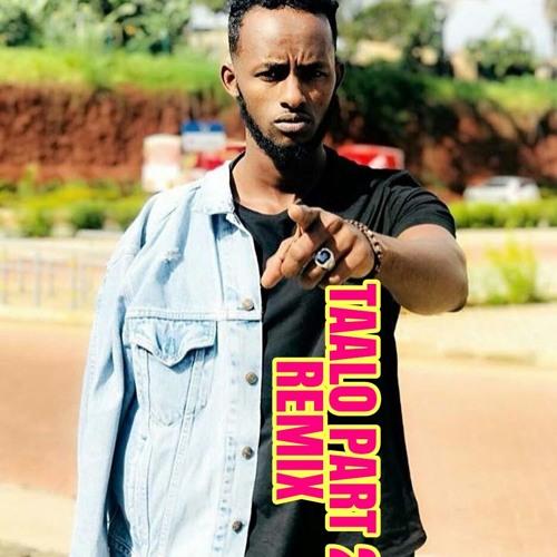 DJ HUNKY ft HASSAN GANTAAL - TAALO AFRO REMIX 2018