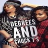 EP3: Tupac, The Carters, and our Terrible Virginity Tales - Degrees & Chuck T's