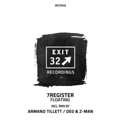 7Register - Floating (Deo & Z-Man Remix)